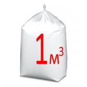 Вспененные гранулы полистирола(Импорт.) 1м.куб