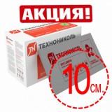 ТЕХНОПЛЕКС CARBON Proff 1180*580*100мм (4шт/уп.)