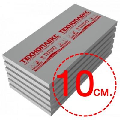 ТЕХНОПЛЕКС 1180*580*100 (4шт)