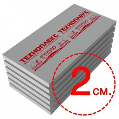 ТЕХНОПЛЕКС 1200*600*20 (20шт)