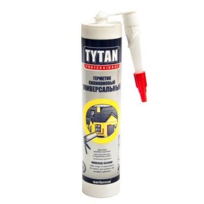 Герметик силикон  TYTAN 310мл.