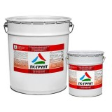 ПС-Грунт — полиуретановая грунтовка для бетонных полов