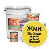 Тексол — полимерный лак для бетона и камня