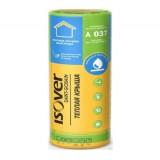 ISOVER Теплая крыша 100*1220*5000мм (6.1 м2-0,61 м3)