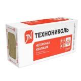 Базальтовая плита ТЕХНОВЕНТ Стандарт 1.2х0.6м  50мм-6шт. (0.216м3-4.32м2)