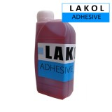Клей для поролона LAKOL 1кг