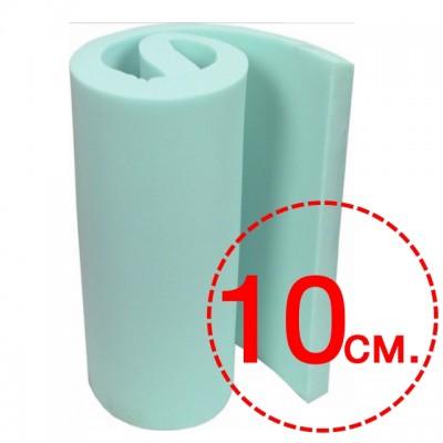 Поролон (100мм) 1.4х2м