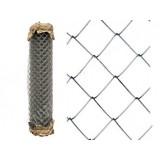 Сетка-рабица (45x45) 1.0x10м