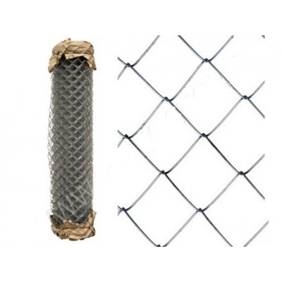 Сетка-рабица (45x45) 1.5x10м