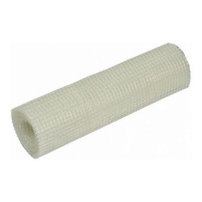 Сетка фасадная штукатурная 165 г/м2 (яч4х4мм) - (белая) 50 м2/рул.
