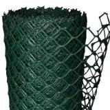 Заборная решетка 50х50 мм (2х10 м.)