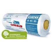 рулон URSA Шумозащита 50*600*8000-4шт 19,52 м2-0,976м3